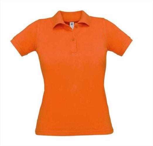 Oranje Dames Polo